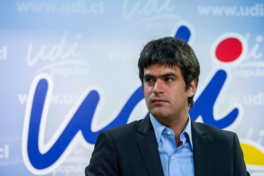 Felipe de Mussy | David Cortés/Agencia UNO