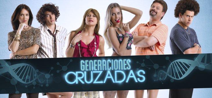 Generaciones Cruzadas | Canal 13