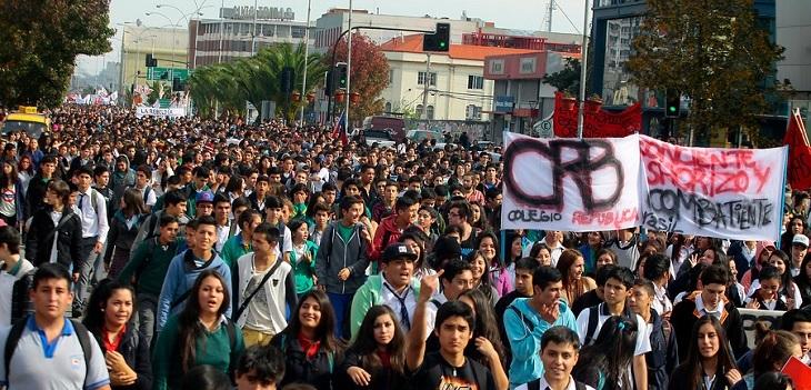 Imagen de archivo | Víctor Salazar – Agencia UNO