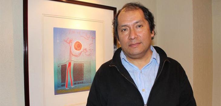 José Ancan- CNCA