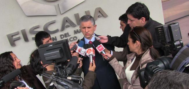 Fiscal Jefe de Curicó | Vivimoslanoticia.cl