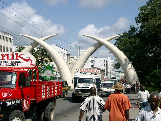 Mombasa | Matthias Krämer | Wikimedia Commons
