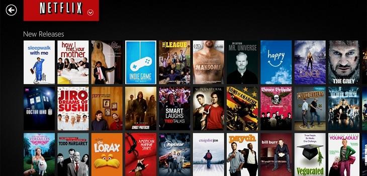 Imagen de archivo | Netflix