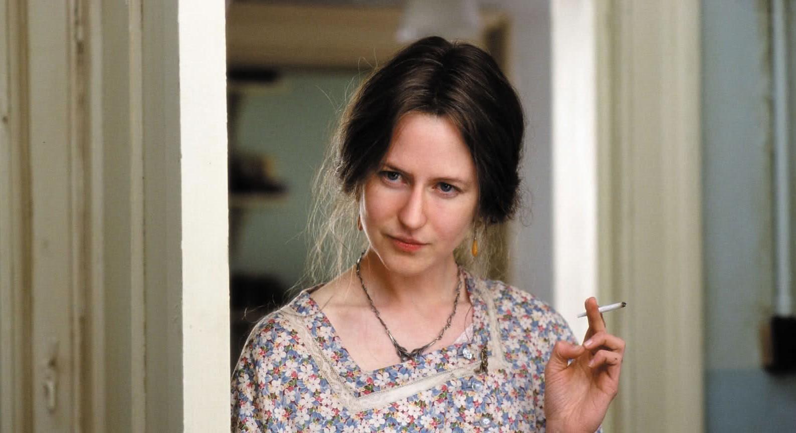 """Nicole Kidman como Virginia Woolf en """"Las Horas""""   Paramount Pictures"""