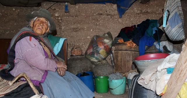 Filomena Taipe Mendoza   RPP.com.pe