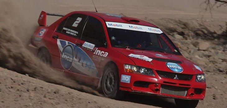 Contexto | Prensa Rally Mobil