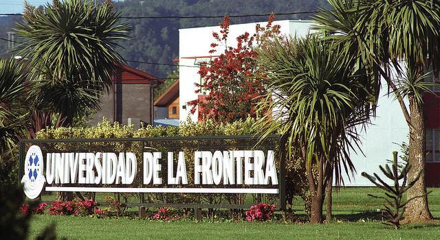 Universidad de La Frontera en Flickr