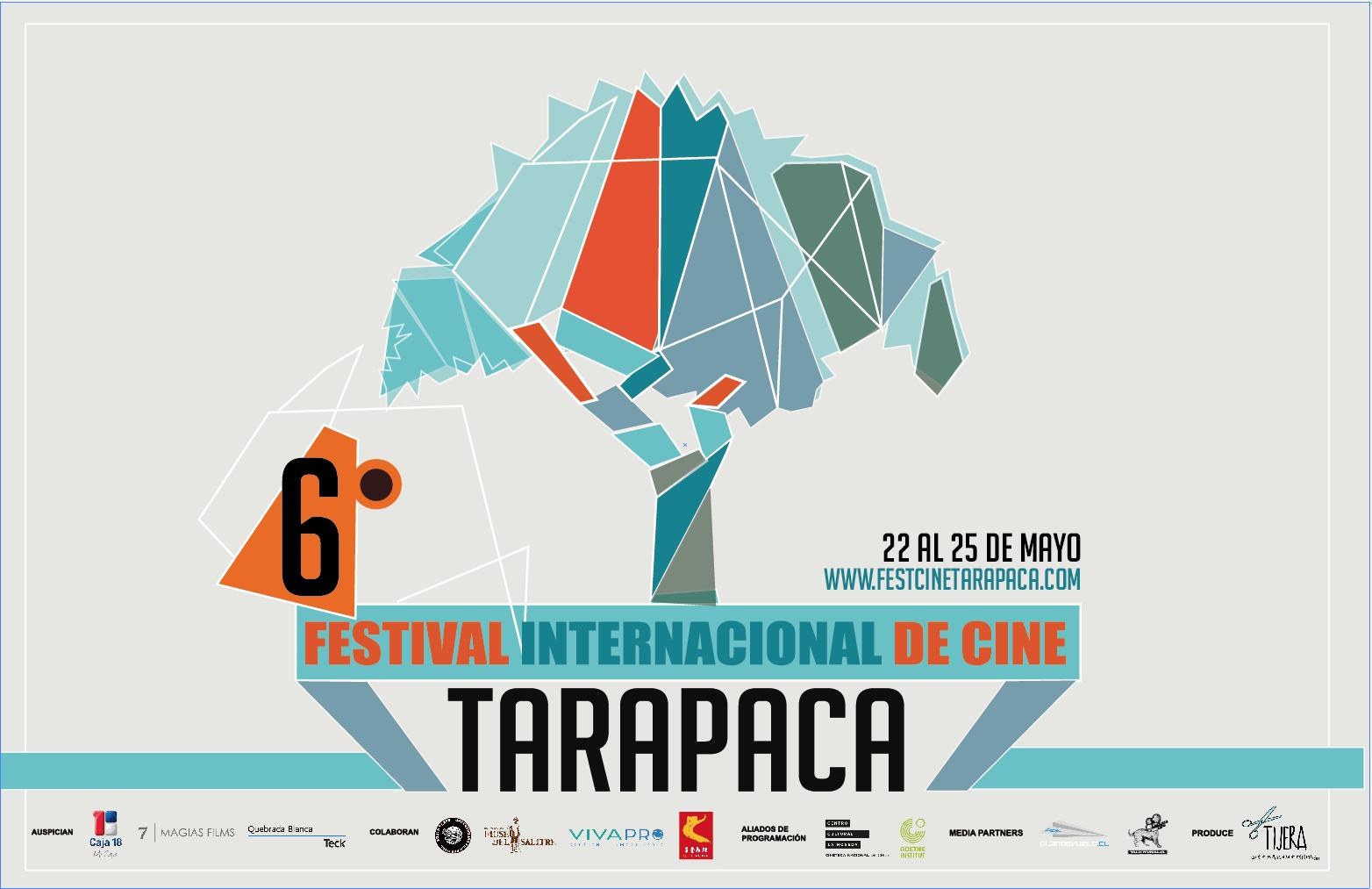 Organización Festival Tarapacá