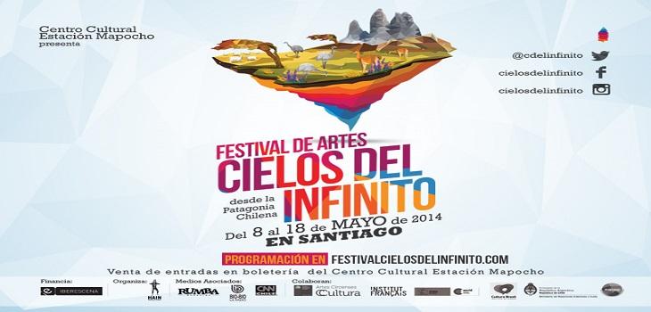 Festival de Artes Cielos del Infinito
