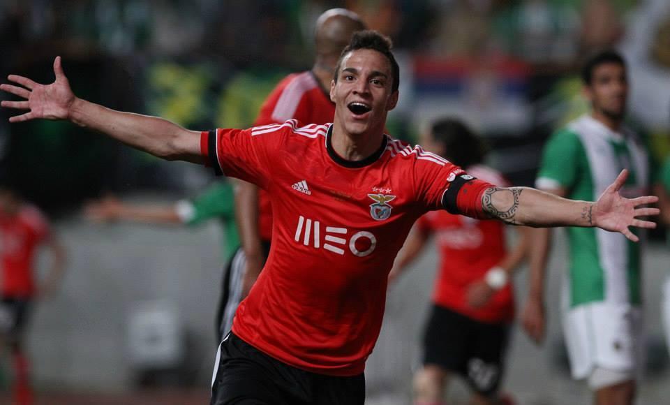 Sport Lisboa e Benfica | Facebook Oficial