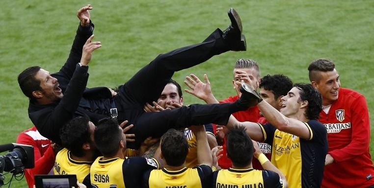 Quique García / AFP