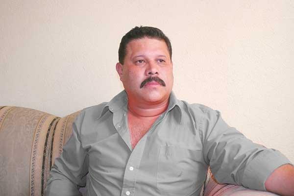 Alcalde Miguel Ángel Solares | elmetropolitano.com.gt