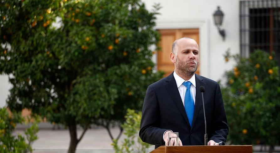 Álvaro Elizalde   Sebastián Rodríguez/Agencia UNO