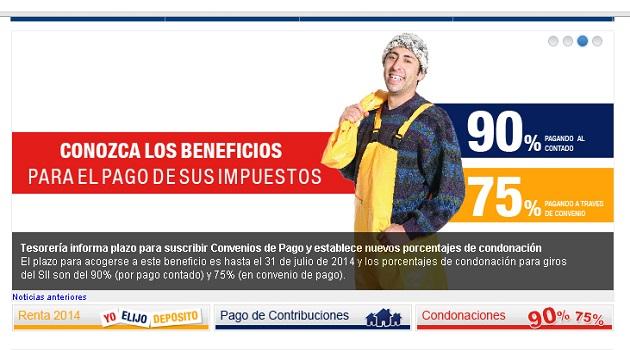 www.tesoreria.cl