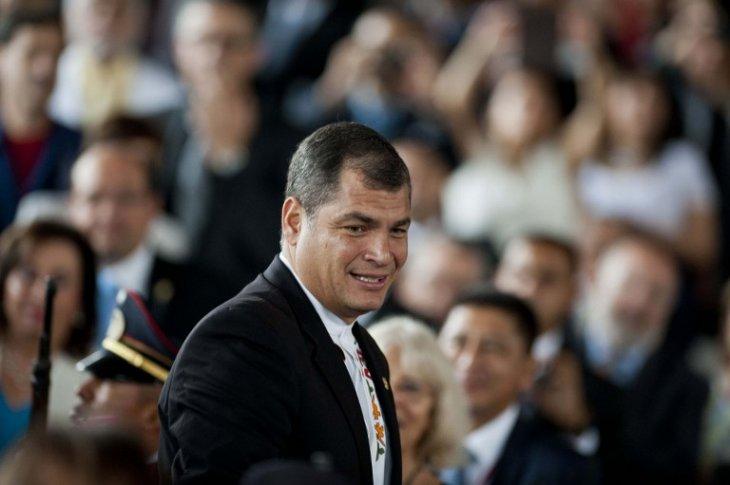 Jose CABEZAS / AFP