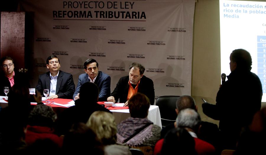 Imagen de Archivo   Maribel Fornerod/AgenciaUNO