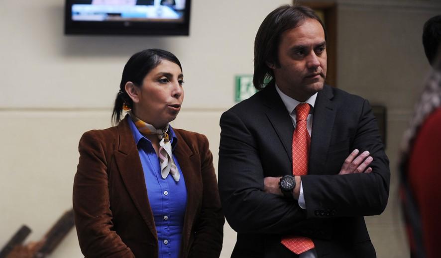 Archivo/Pablo Ovalle/AgenciaUNO