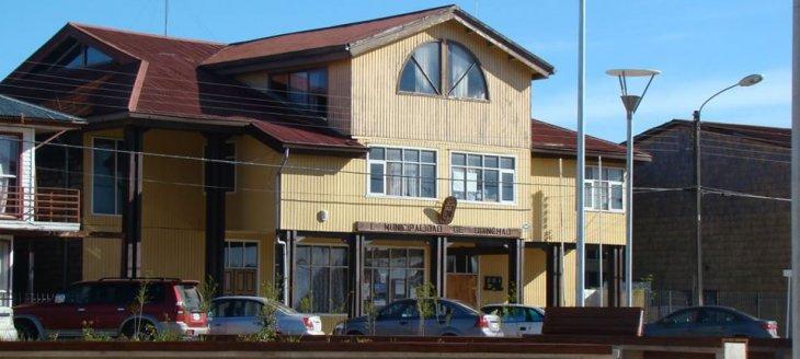 Ilustre Municipalidad de Quinchao | Facebook