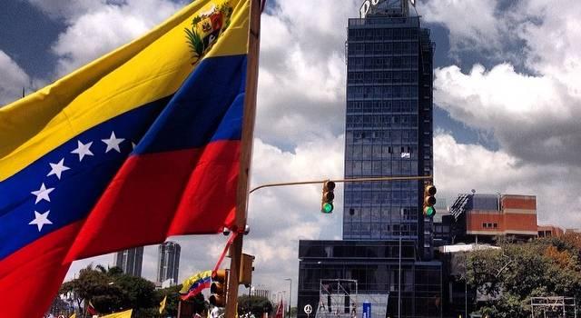 Protesta en Venezuela   durdaneta (cc)   Imagen referencial de archivo.