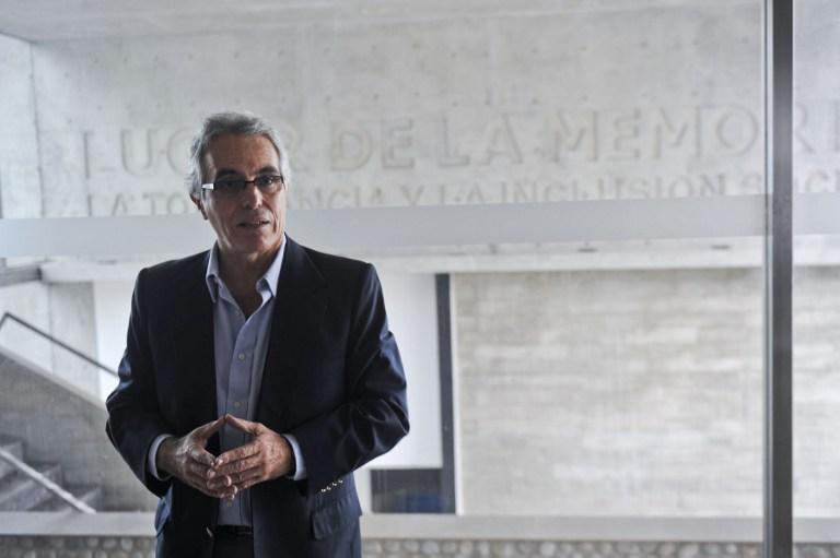 Ernesto Benavides | Agencia UNO