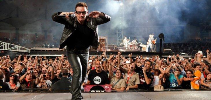 U2   Wikimedia Commons