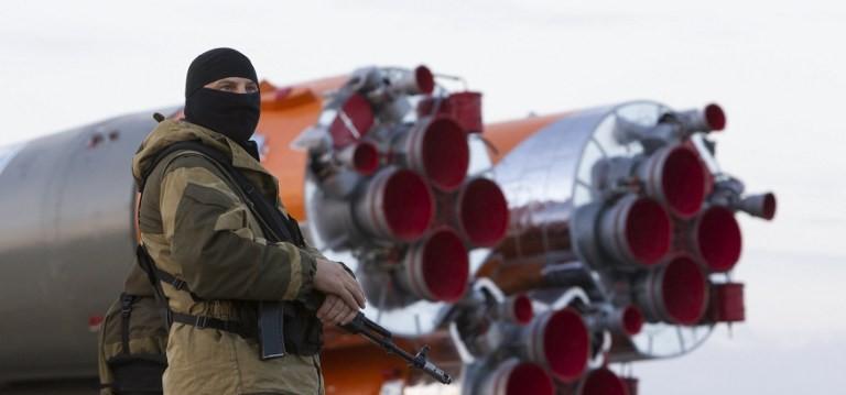 Shamil Zhumatov | AFP