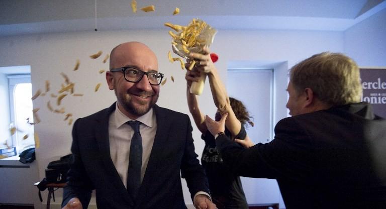 Laurie Idieffembacq | Belga | AFP