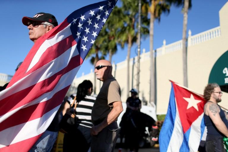 Joe Readle | Getty Images North America | AFP