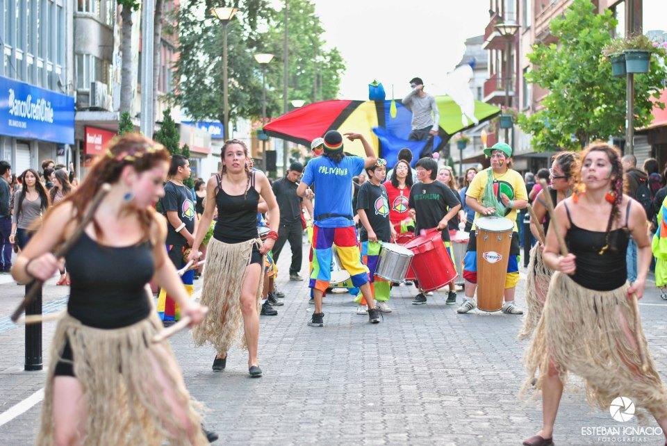 Festival África en América