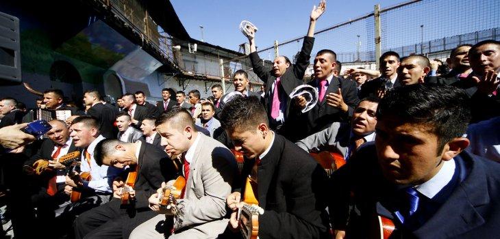 Ex Penitenciaría de Santiago | Francisco Castillo/AgenciaUNO