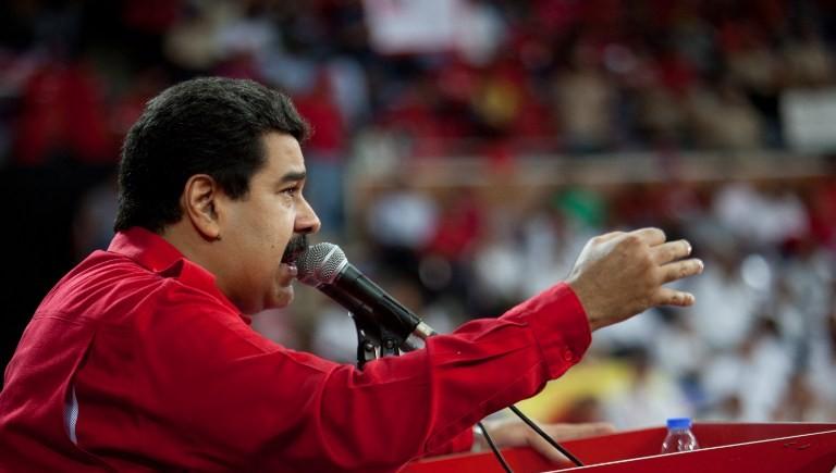 Miguel Angulo | AFP