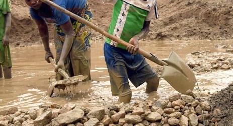 ARCHIVO | Trabajo Infantil | AFP