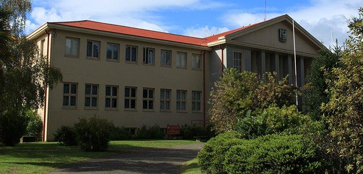 ARCHIVO | Universidad Austral