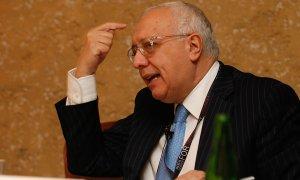 Álvaro Saieh, dueño de Corpgroup | Archivo / Agencia UNO