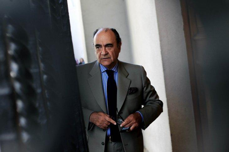 Alberto Cardemil | David Cortes | Agencia UNO