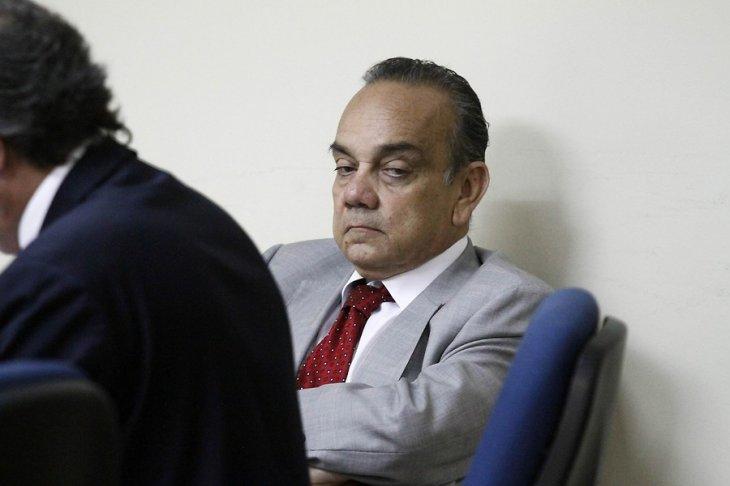 Hugo Bravo | Francisco Castillo | Agencia UNO