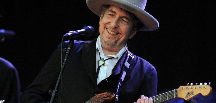 Bob Dylan | Wikimedia Commons