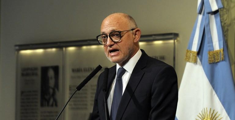 Alejandro Pagni | AFP