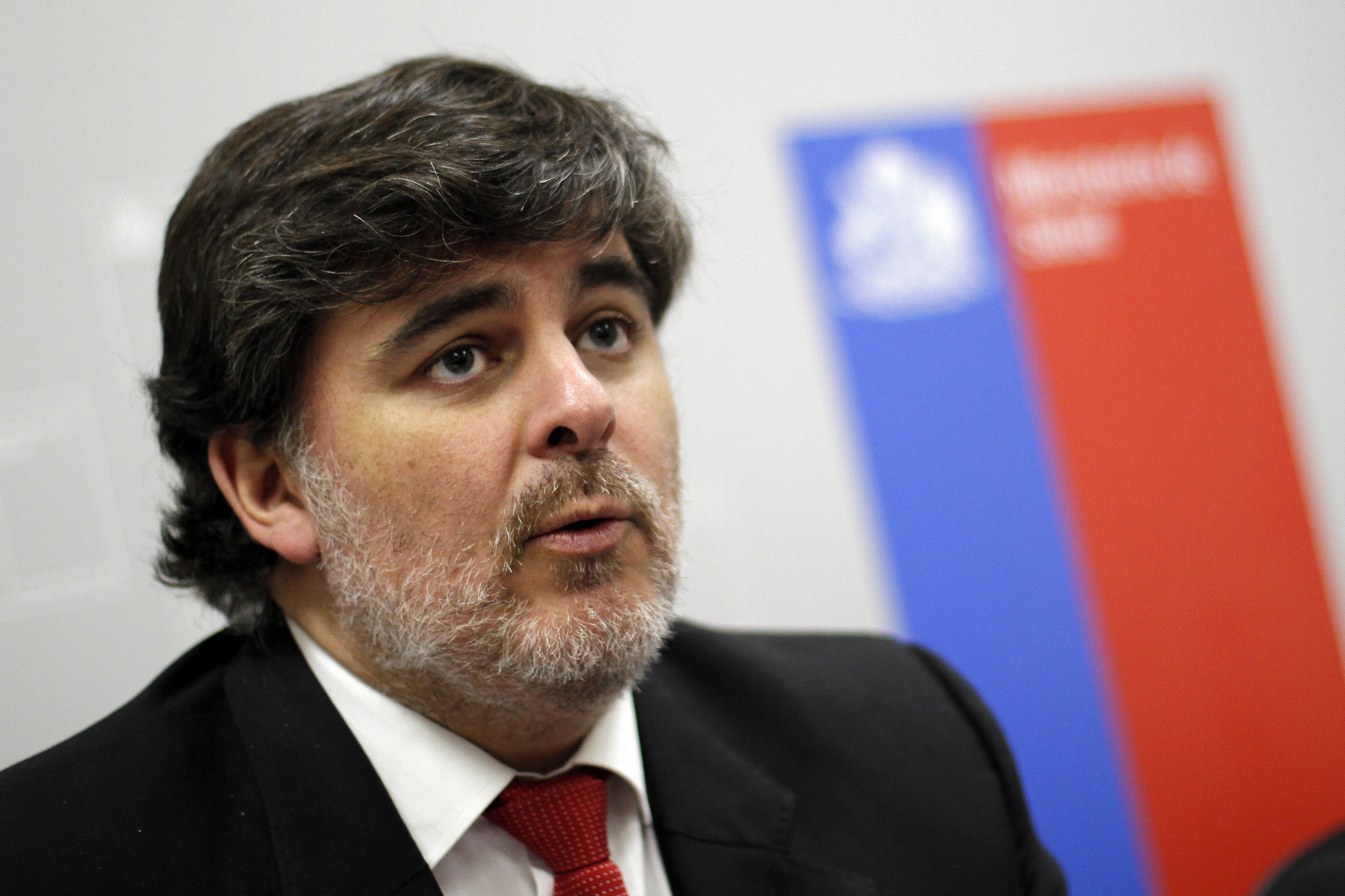 Archivo (Álvaro Cofré | Agencia UNO)