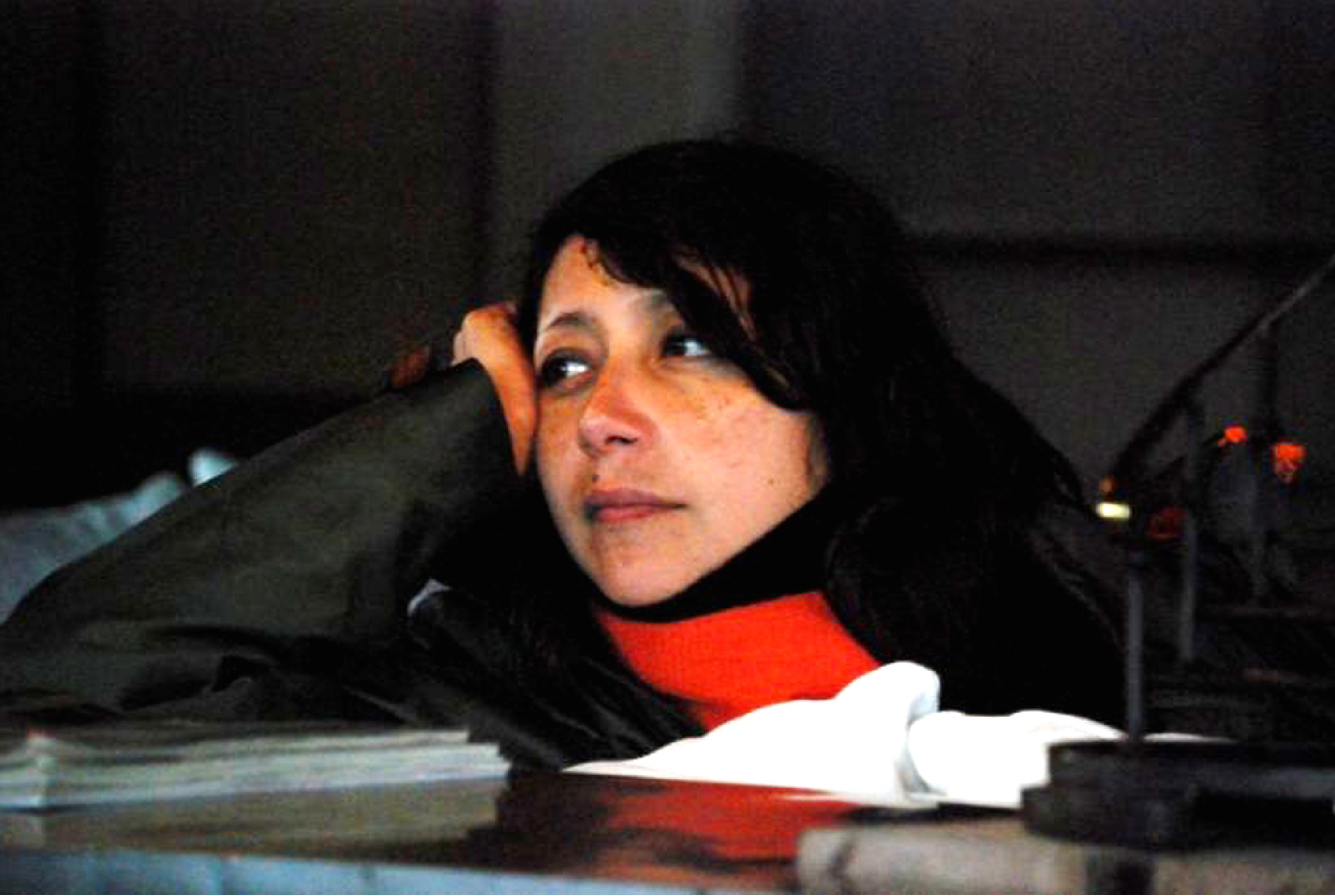 Érica Sánchez (1971-2014)