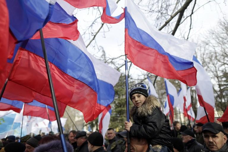 Crimea | Max Vetrov | AFP