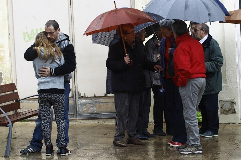 ARCHIVO | Quique García | AFP