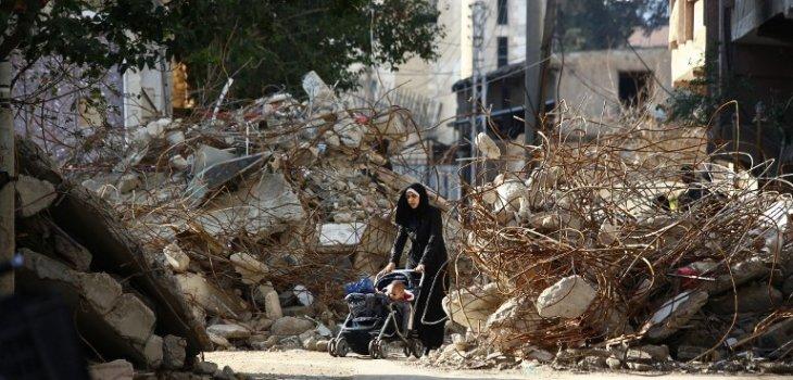Siria | Abd Doumany | AFP