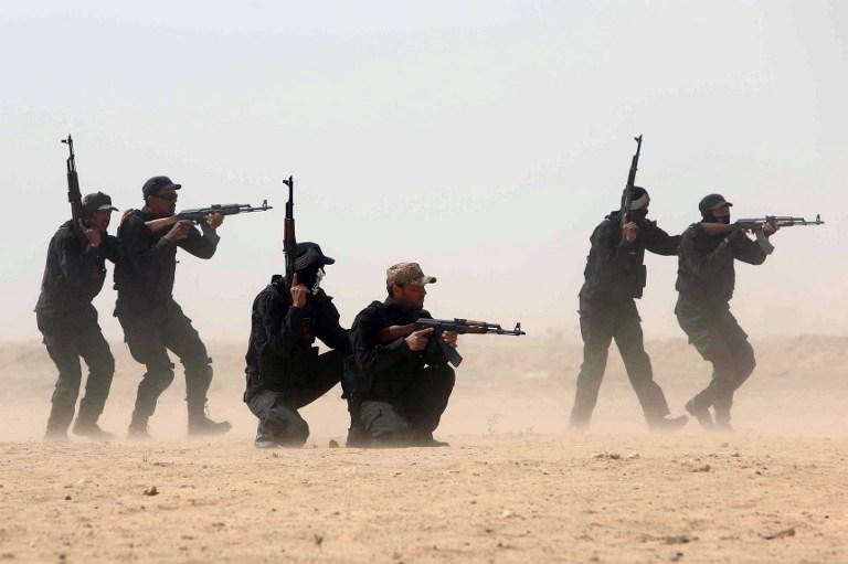 Mohammed Sawaf | AFP