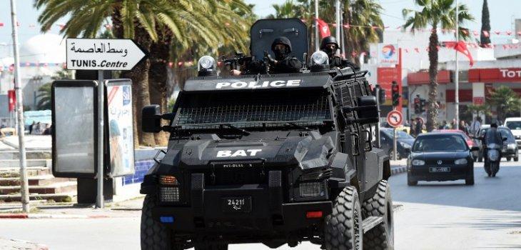 Ataque a museo en Túnez | Fethi Belaid | Agencia AFP