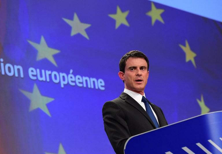 Emmanuel Dunand | Agencia AFP