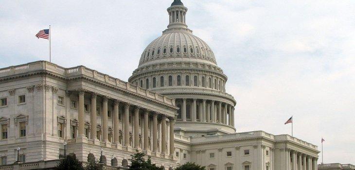Senado de Estados Unidos | Scrumshus (CC)