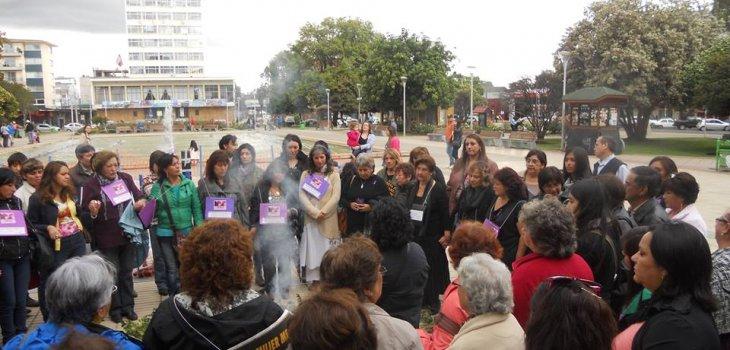 ARCHIVO | Corporación Mujeres Siglo XXI | Facebook