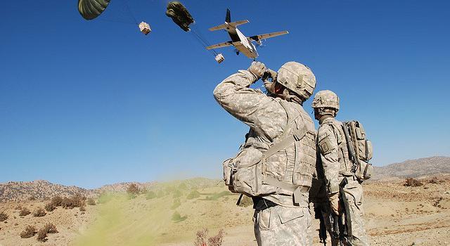 Micah E. Clare | U.S. Army (cc)