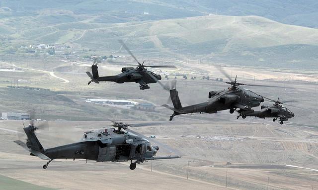 ARCHIVO | Kevin Gruenwald | U.S. Air Force (cc)